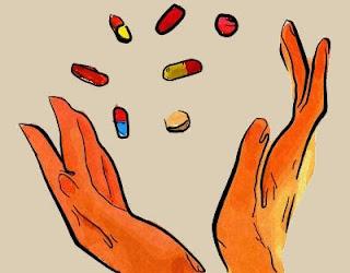 Medicaments (Clara de Jaume)