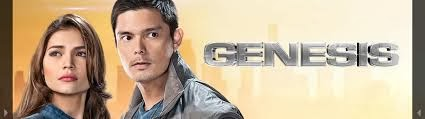 "Kapuso Primetime King Dingdong Dantes returns to teleserye action with ""Genesis"" on GMA-7. Genesis is an upcoming Filipino science fiction-drama series starring Dingdong Dantes, Rhian Ramos, TJ Trinidad, Lauren Young..."