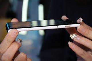 Kelebihan Huawei Ascend P1