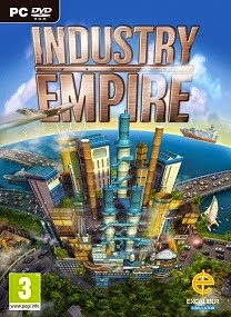 Download Industry Empire PC Game Skidrow