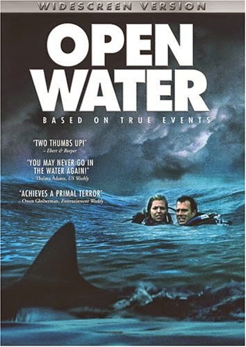 Open Water (2003) tainies online oipeirates