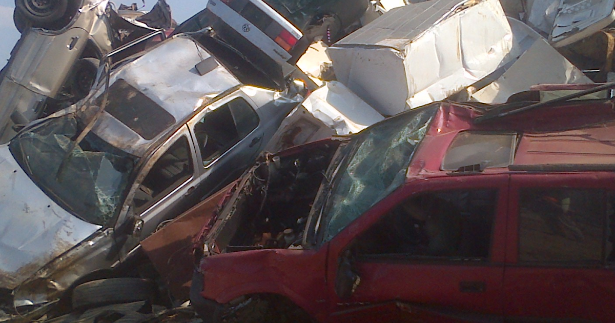 Place That Buys Junk Cars Near Me