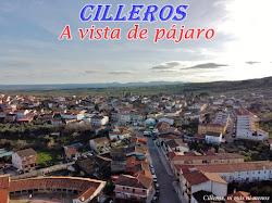 CILLEROS A VISTA DE PÁJARO