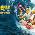 """Nuevo póster y tráiler de la película """"Bob Esponja: Un Héroe Fuera del Agua"""""""