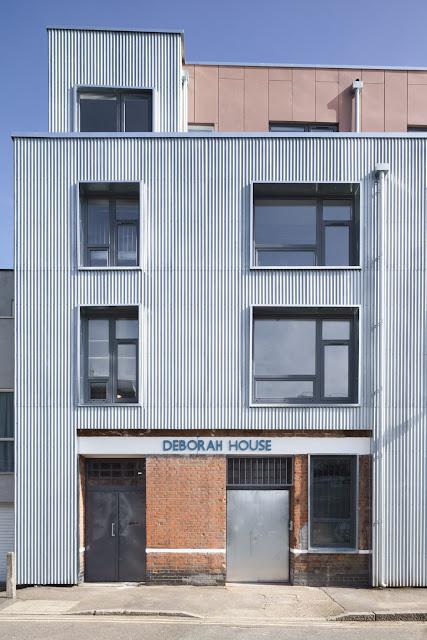 Referencias arquitectónicas XII
