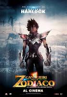 Caballeros del Zodiaco: La Leyenda del Santuario (2014)