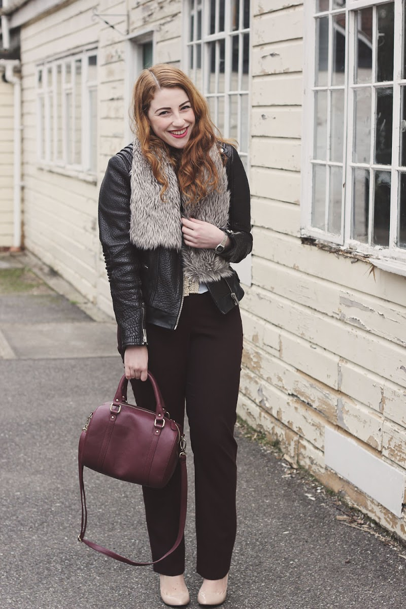 marks and spencer burgundy suit