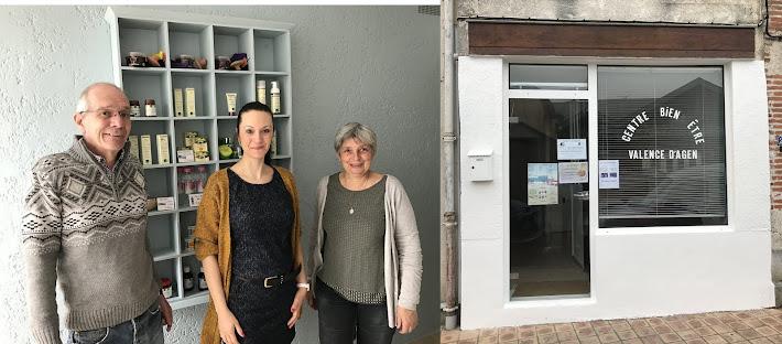 Ouverture d'un salon de bien etre en mars 2017