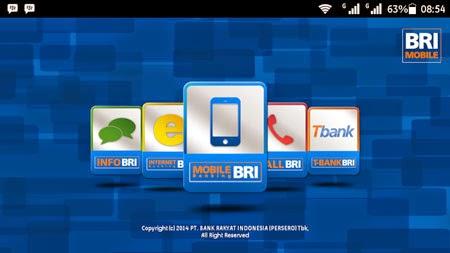 Transfer Saldo Via BRI Mobile Kena Biaya Admin