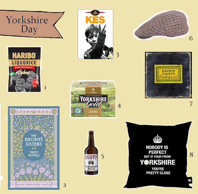 How to celebrate Yorkshire Day