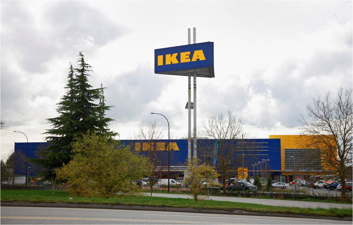 100 Ikea Gift Card Giveaway For Vancouver Area Followers Markova