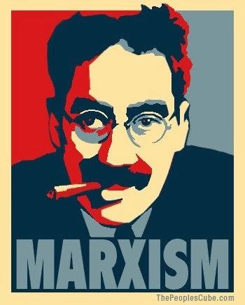 About Absolute Marxism: