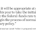 A Note to Those Who Don't Think the Federal Reserve is Going to Raise Rates This Year