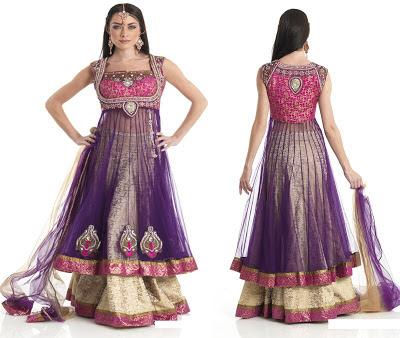 Designer Ladies Dresses