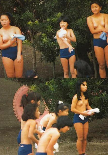 Anak Kecil Jepang Tampil Bugil Didepan Umum - Galeri foto bugil artis ...