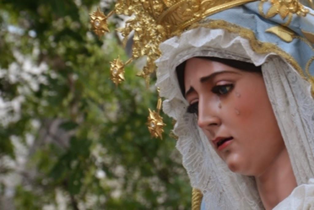 Sta. María de Consolación - Rosario 2014