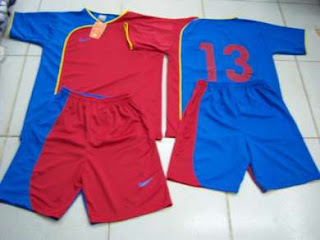 Model Kaos Futsal Nike