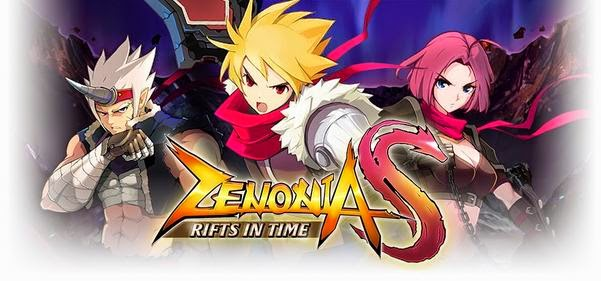 Games peri zenonia s now gets additional title title zenonia s rifts in time seemed to give us a brief overview of the background voltagebd Images