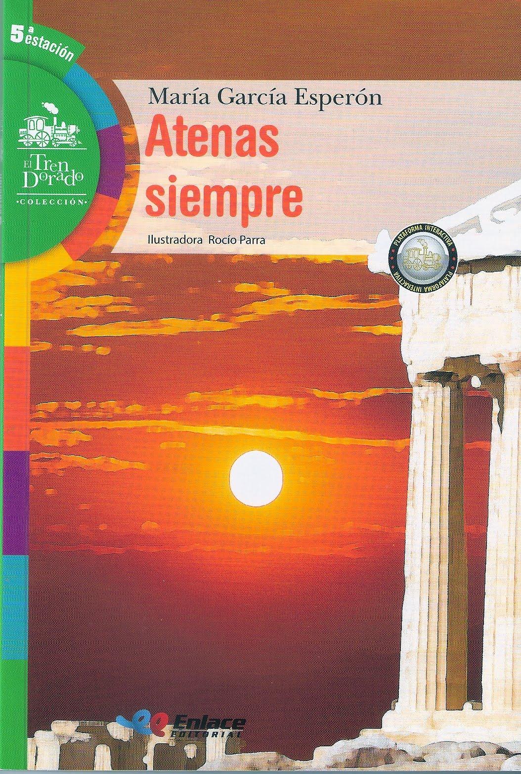 Atenas siempre