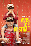 Avis de mistral (2014) ()