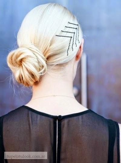 peinados 2015-clips clinejas
