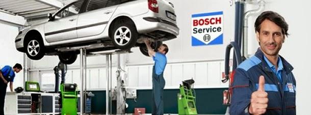 Talleres la casa del diesel bosch car service for Servicio oficial bosch madrid