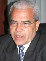 Lucio Izaguirre dirigente liberal