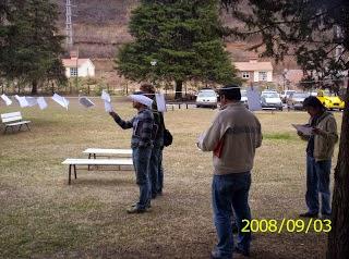 LONAI en el 10° Congreso de Redcom en Salta