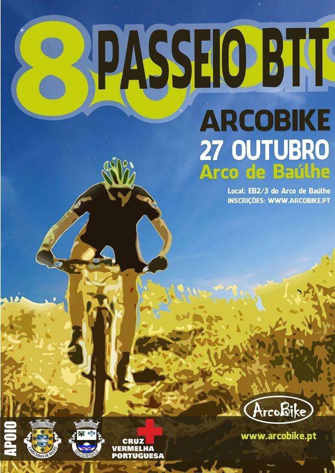 27OUT * ARCO DE BAÚLHE – CABECEIRAS DE BASTOS