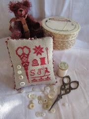 Pincushion Sewing Notions