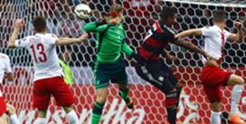 Eliminatórias Eurocopa: Polônia 2 x 0 Alemanha