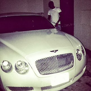 Multi Billionaire Micheal Awoujola is Tonto Dike New Boyfriend + Take a Look at his Luxurious Life .