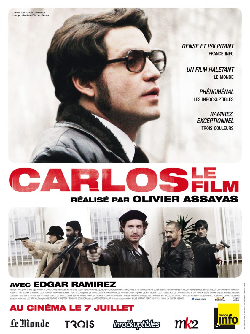 Carlos ()