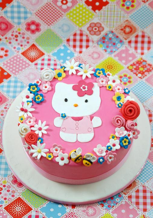 sahne mousse torte