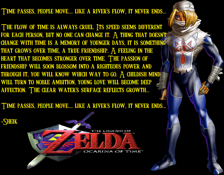 Best Video Game Quotes
