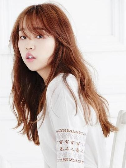Baek Ah Yeon - Oh Boy! Vol. 47