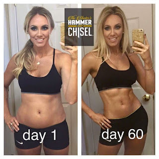 Jaime Messina, Hammer and Chisel, Autumn Calabrese, Challenge group, Sagi Kalev, results