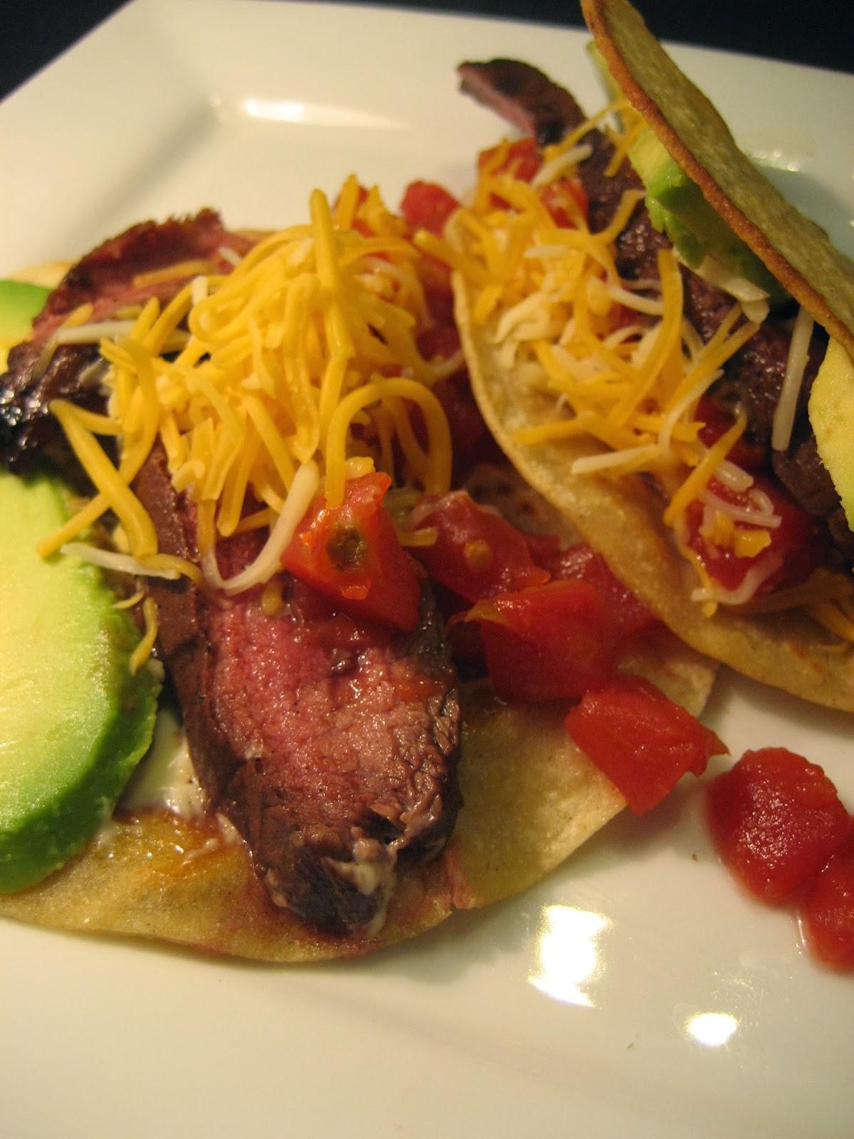 Steak-Taco