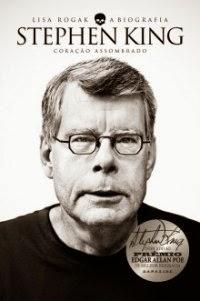 Joana leu: Stephen King - coração assombrado, de Lisa Rogak