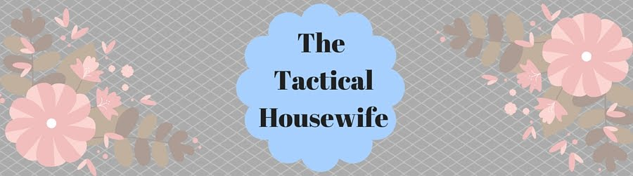 The Tactical Housewife