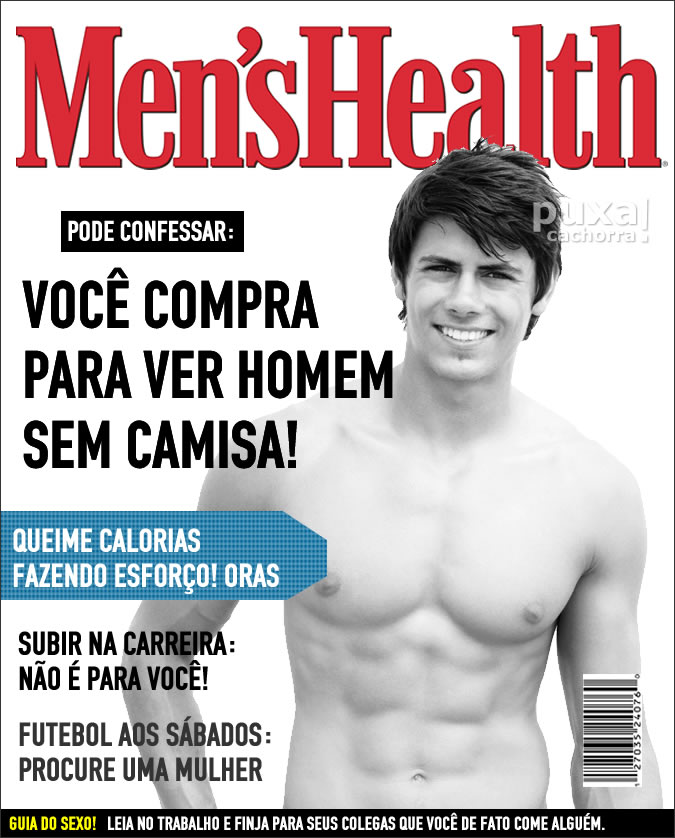 Revistas com capas realistas Mensheatlh_sincera