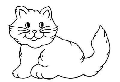Desenhos de Animais para pintar
