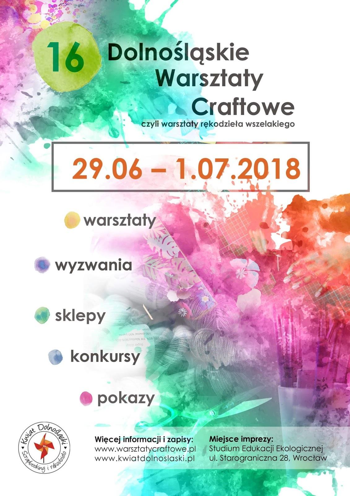 Zapraszamy na nasze stoisko do Wrocławia