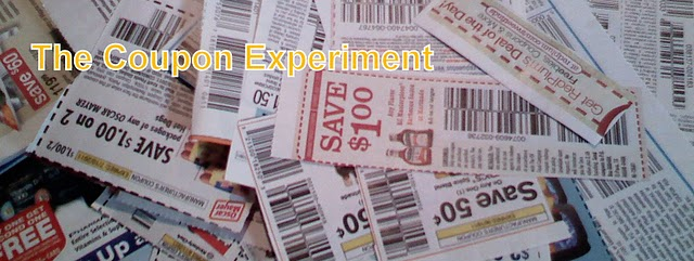 The Coupon Experiment
