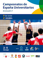 Cto. Esp. Univ. Voleibol