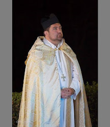 Reverendo Leandro Campos