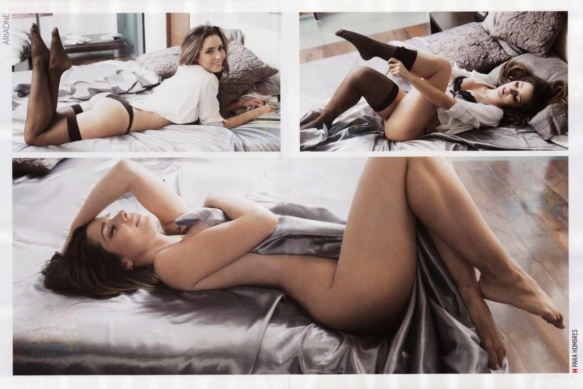 Ariadne Diaz h fotos completas