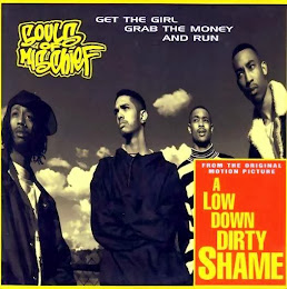 Souls Of Mischief - Get The Girl, Grab The Money & Run