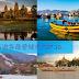 2015 年遊客最愛城市 TOP 10