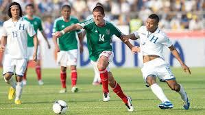 Ver Online México vs Honduras en Vivo / Amistoso Internacional (9 Octubre 2014) (HD)
